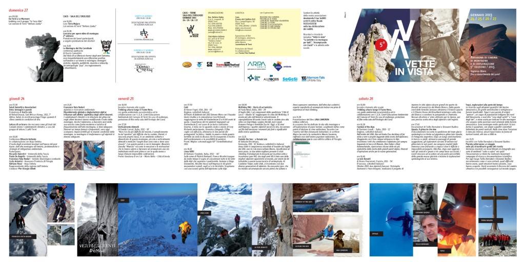 programma ViV 2013