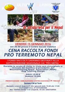 2016.01.07_locandina cena nepal